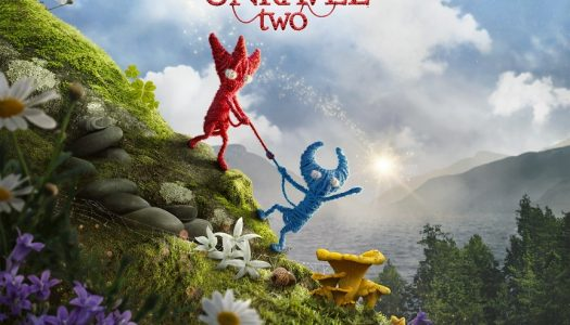 E3 2018: Announced at EA Play: Unravel Two, Releasing… Today