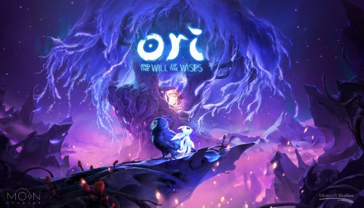 E3 2018: Ori and the Will of the Wisps gameplay trailer