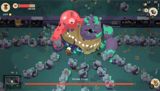 Moonlighter Review – Living After Midnight