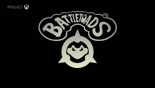E3 2018: Battletoads reboot teased for 2019