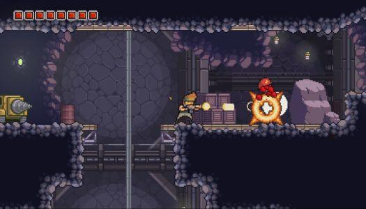 Omega Strike Review – Triple Guns, Triple Action!