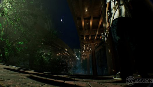 E3 2018: Session flipping onto Xbox One Game Preview