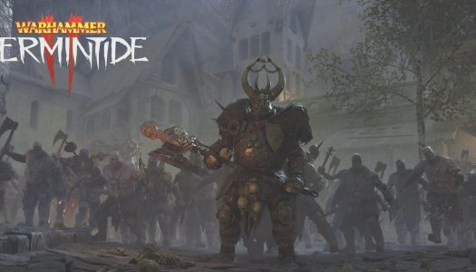 Warhammer: Vermintide 2 review: Left for Rats