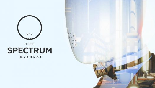 The Spectrum Retreat Review: Vacant
