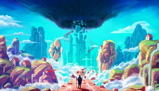 First person puzzler The Sojourn announced
