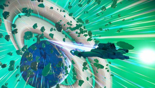No Man's Sky Review: Infinite Galaxies, infinite possibilities