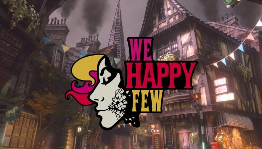 We Happy Few Review: Joy or Downer?