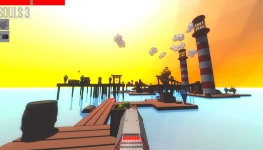 Polygod Review – Run, Jump, Shoot, Repeat!