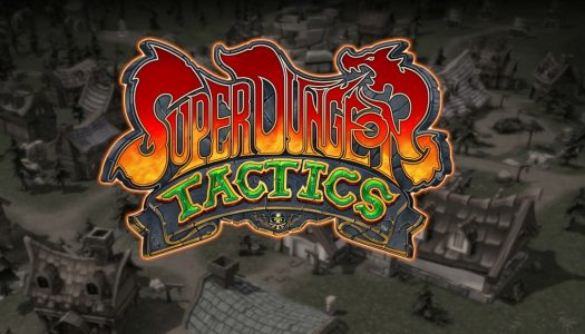Super Dungeon Tactics Review: Will you get board?
