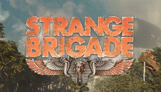 Strange Brigade Review: Supernaturally Good