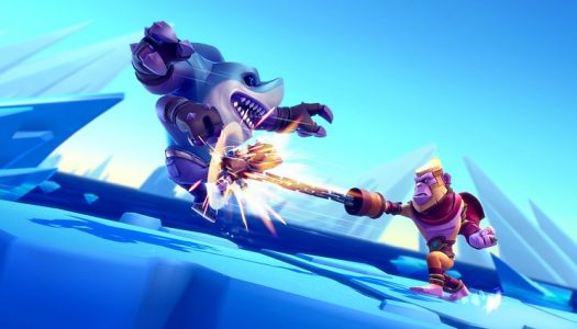 Brawlout Review: Brawling Inside the Box
