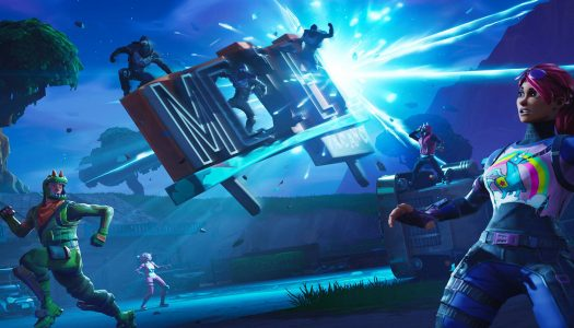 Fortnite v5.40 Content Update Highlights