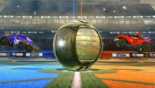 Rocket League Progression Update Available Now, reworks XP system among other things
