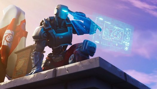 Fortnite Season Six: Where to find the Battlestar Banner for Week Eight
