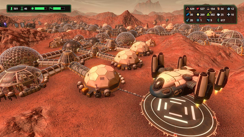 City Building Games List