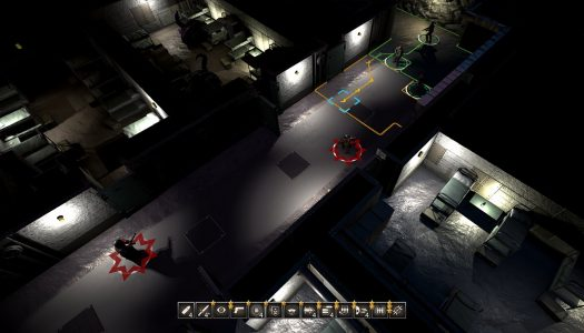 Achtung! Cthulhu Tactics pits Allied Forces against Nazis, Lovecraft