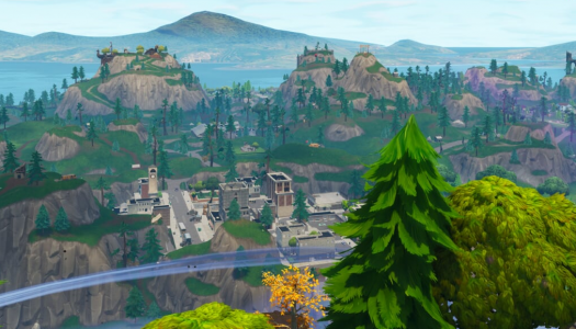 Fortnitemares Part 4 Challenges Guide