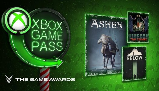 Highly Anticipated Games Ashen and Below to be Released In December to Xbox Game Pass